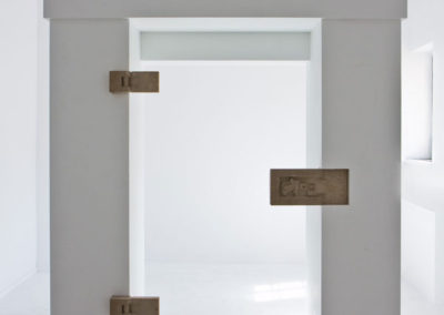 Drzwi, 2011 r.