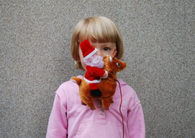 Żegnaj Świety Mikołaju 2009 r.